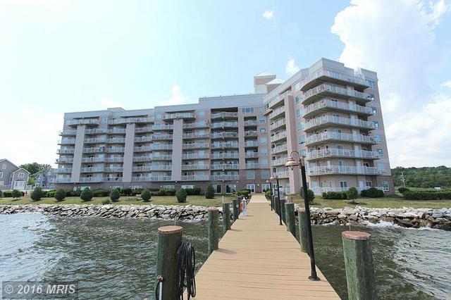 8501 Bayside Rd #APT 510, Chesapeake Beach MD 20732
