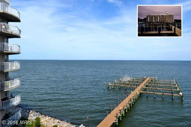 8501 Bayside Rd #APT 504, Chesapeake Beach MD 20732