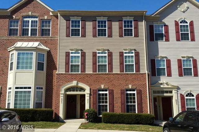 8043 Forest Ridge Dr #APT M-8, Chesapeake Beach MD 20732