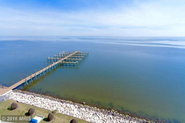 8501 Bayside Rd #APT PH4, Chesapeake Beach MD 20732