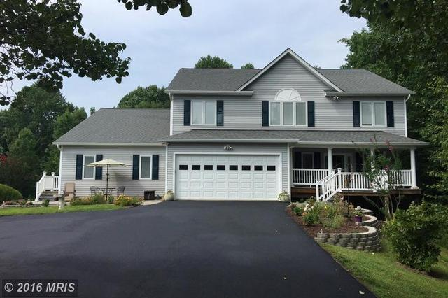 9159 Woodland Way, Owings MD 20736