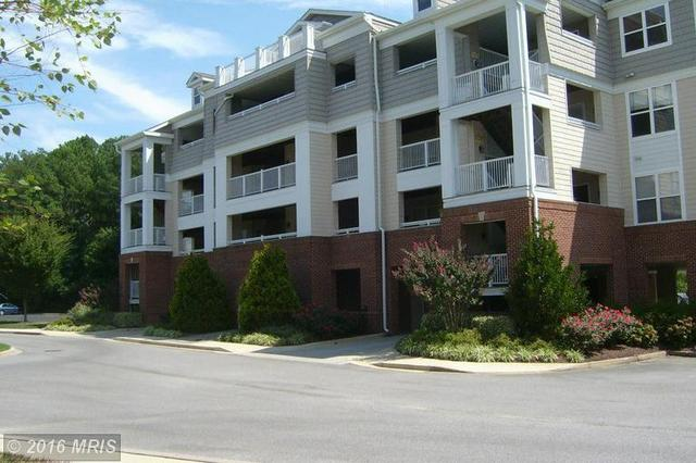 921 Oyster Bay Pl #APT 304, Dowell MD 20629
