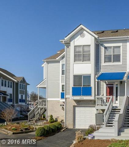 8064 Windward Key Dr, Chesapeake Beach MD 20732