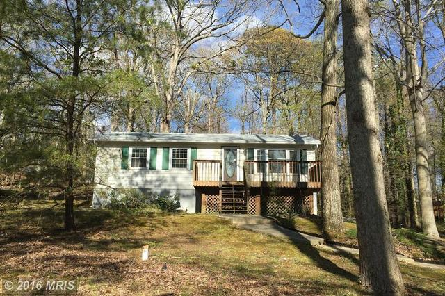 488 Cardinal Dr, Lusby MD 20657
