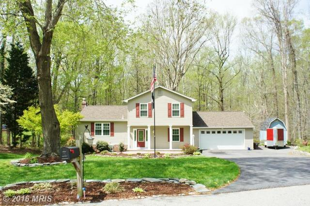 640 Sycamore Ln, Owings MD 20736