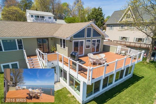 7419 B St, Chesapeake Beach MD 20732