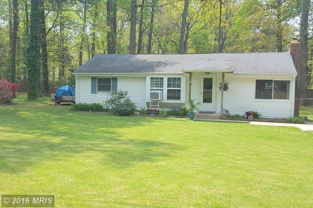 481 Dogwood Dr, Lusby MD 20657