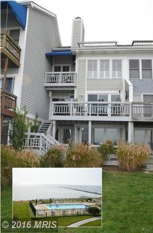 8093 Windward Key Dr, Chesapeake Beach MD 20732