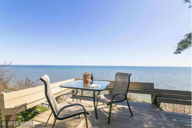 7603 B St, Chesapeake Beach MD 20732