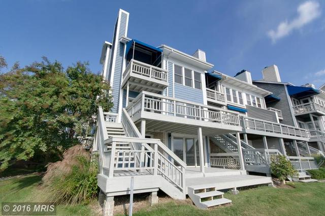 8098 Windward Key Dr Chesapeake Beach, MD 20732