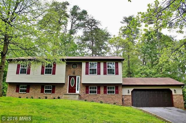 454 Delaware Dr, Lusby MD 20657