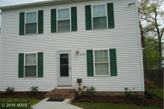 3642 6th St, North Beach MD 20714
