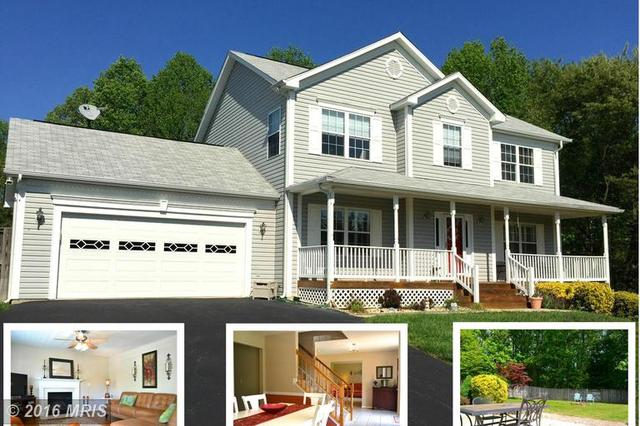 1113 Saffron Way Owings, MD 20736