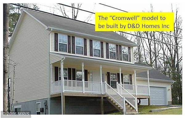 95 Danielles Way Dowell, MD 20629
