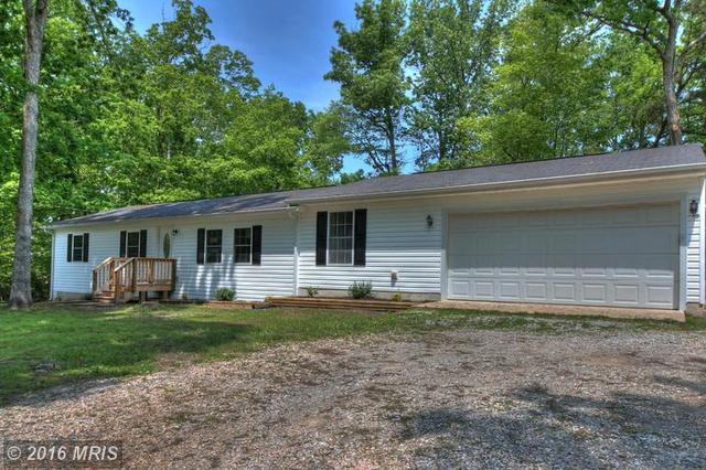 372 Abilene Ct, Lusby MD 20657