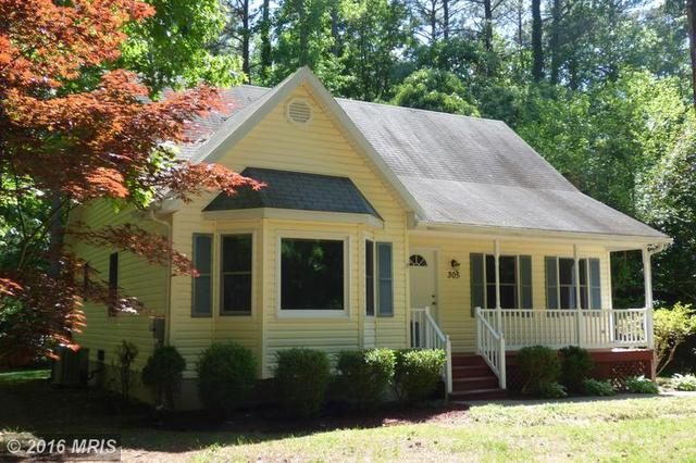 305 Pilot Way, Lusby MD 20657