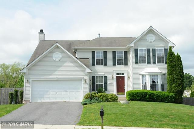 2260 Sansbury Dr Chesapeake Beach, MD 20732