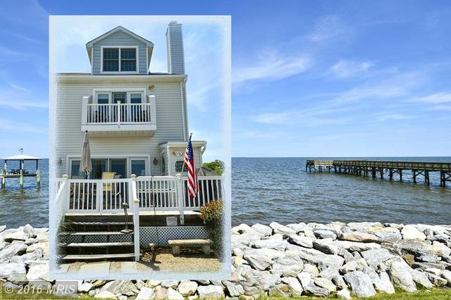 8669 Baywalk Sq Chesapeake Beach, MD 20732