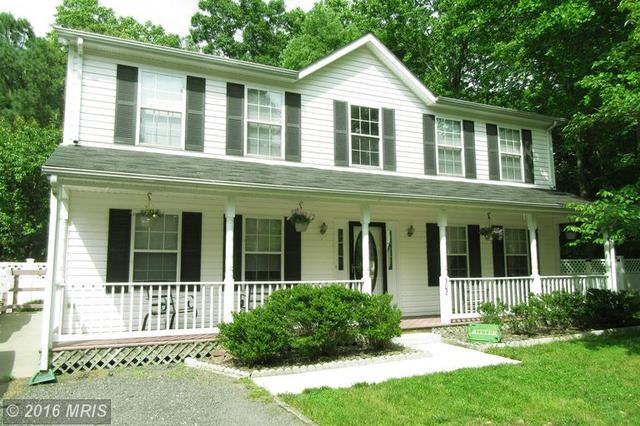 302 Longhorn Ct Lusby, MD 20657