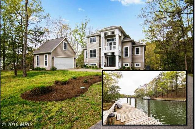 13175 Woodbank Rd Lusby, MD 20657