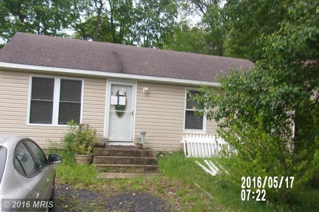 3805 5th St North Beach, MD 20714