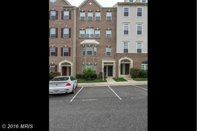 8017 Forest Ridge Dr #3 Chesapeake Beach, MD 20732