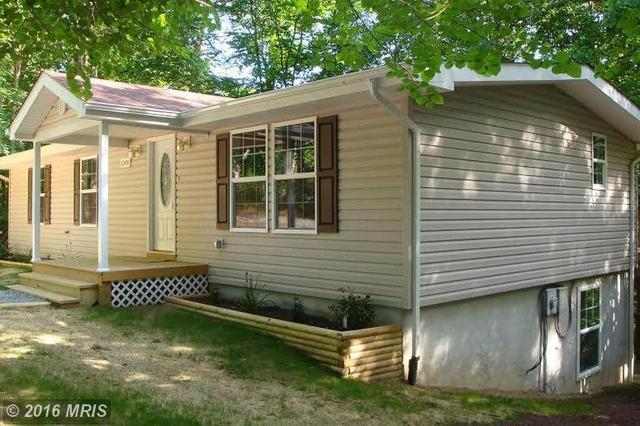 12451 Ridge Rd Lusby, MD 20657