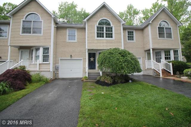 43 Ginty Dr, North East, MD
