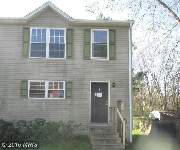 4 Russell St ## a, North East, MD