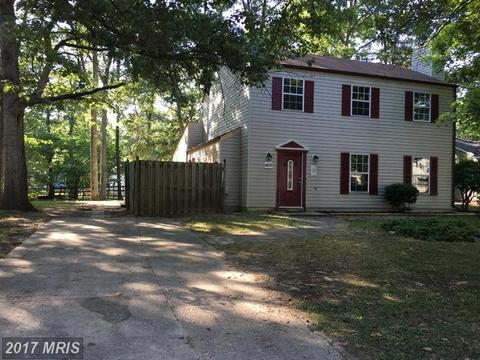 1407 Boswell Ct, Waldorf, MD 20602