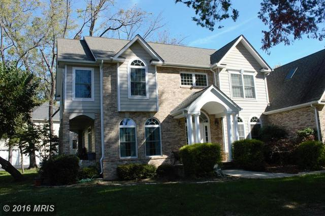 11645 Bachelors Hope Ct, Issue, MD