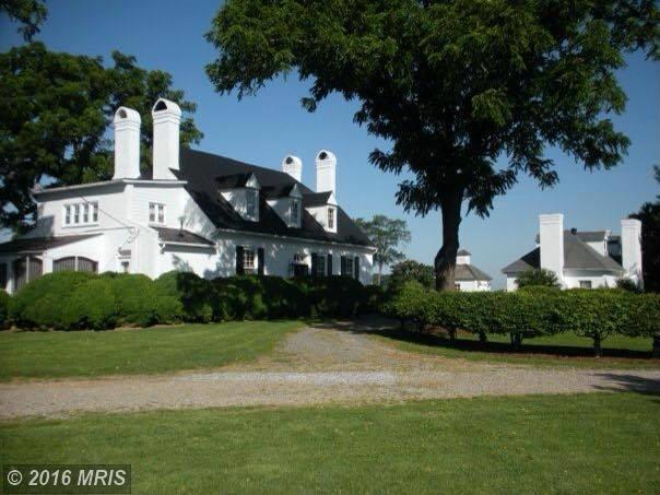 11932 Maiden Point Farm Rd, Newburg, MD