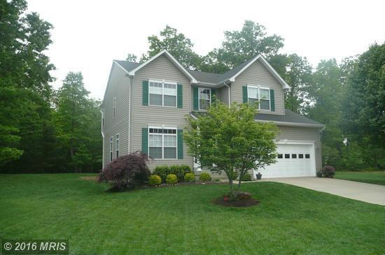 2416 Berry Thicket Ct, Waldorf, MD