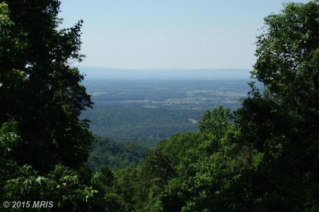531 Barker, Bluemont, VA 20135