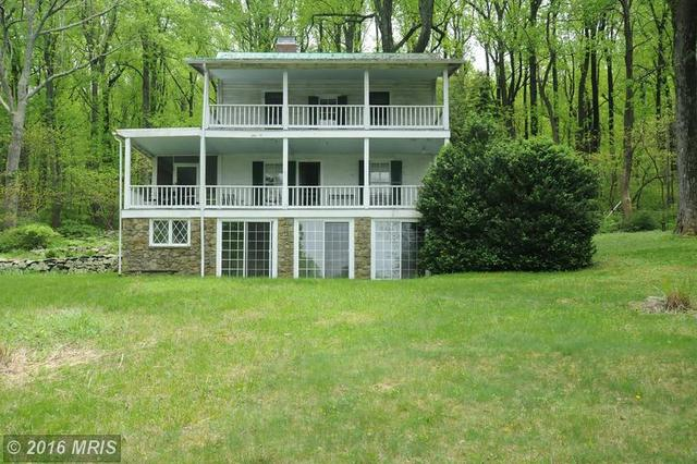 18983 Blue Ridge Mtn Rd, Bluemont, VA 20135
