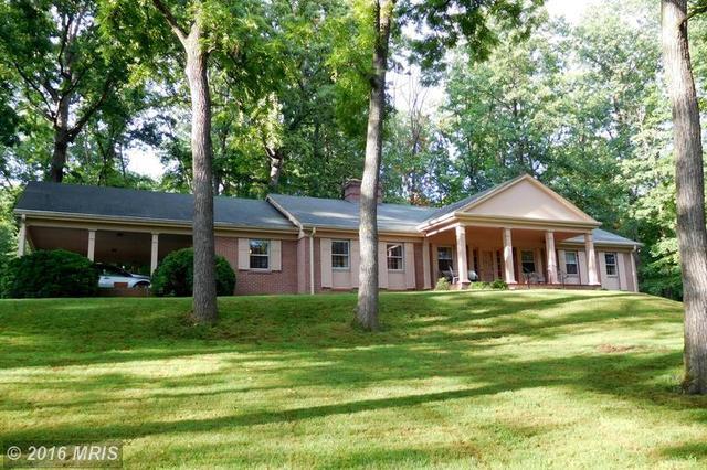 60 Annfield Rd, Berryville, VA 22611