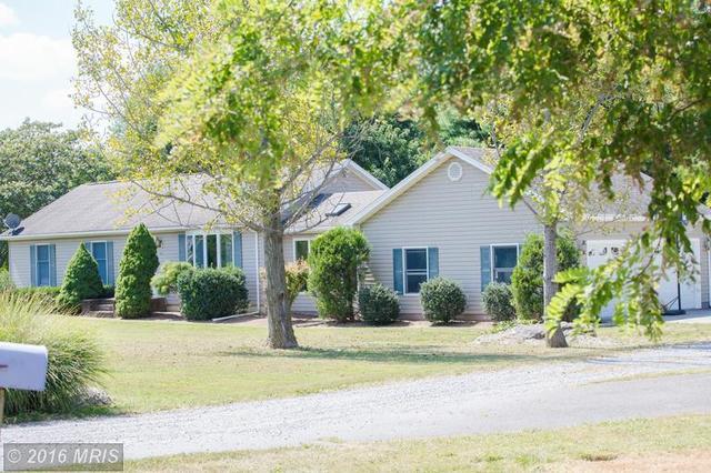 255 Kimble Rd, Berryville, VA 22611