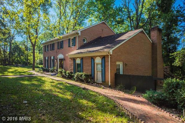186 Grigsby Ln, Berryville, VA 22611