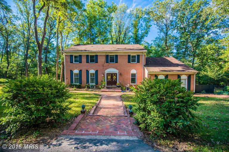 186 Grigsby Lane, Berryville, VA 22611