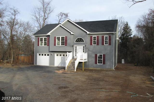 6655 Howellsville Rd, Front Royal, VA 22630