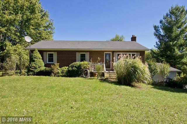 182 Auburn Rd, Berryville, VA 22611