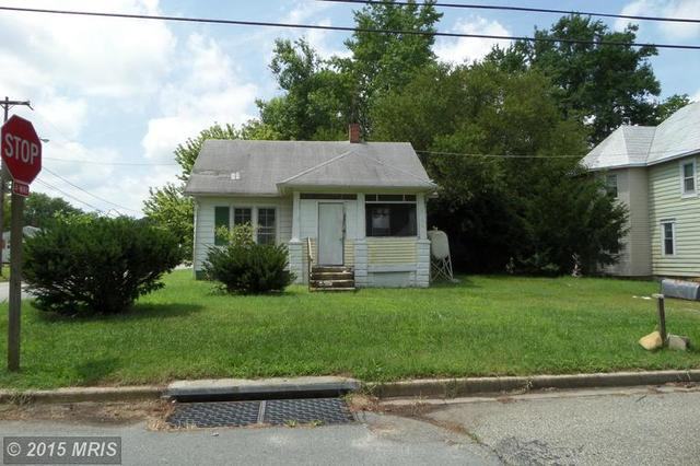 208 River Rd, Federalsburg, MD