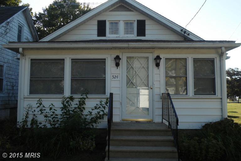 524 Denton Rd, Federalsburg, MD