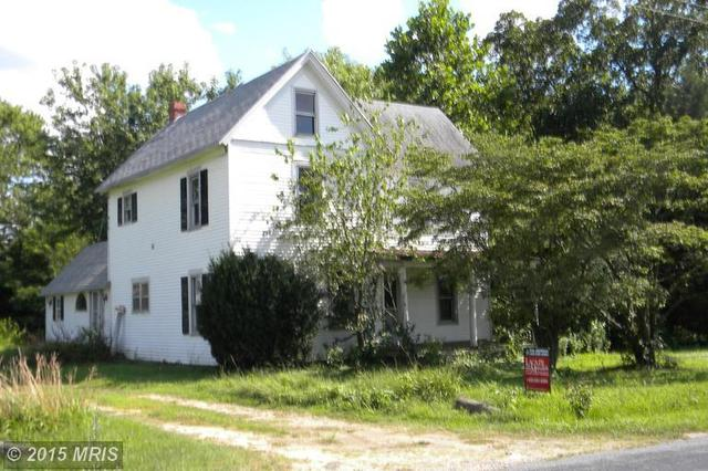 9709 Foy Rd, Denton, MD