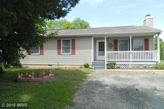 119 Whiteleysburg Rd, Greensboro, MD