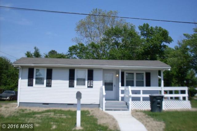 110 Smith St, Federalsburg, MD