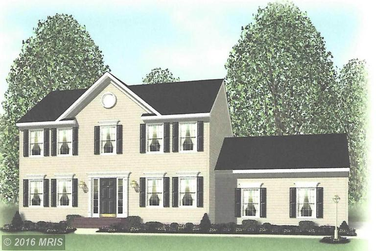 Silver Run Valley Rd  APT lot 2, Westminster, MD