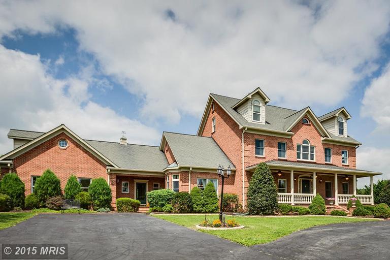 4645 Arthur Shipley Rd, Sykesville, MD