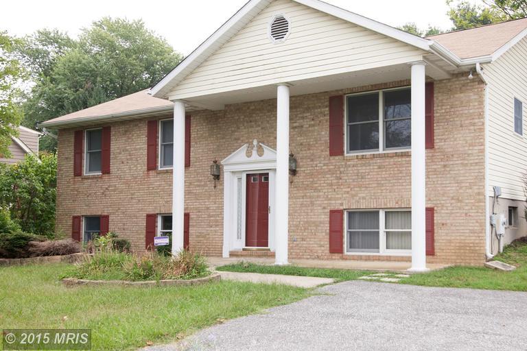 389 Klee Mill Rd, Sykesville, MD