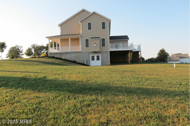 1590 Or Lot 31 Quiet Meadow Way, Hampstead, MD